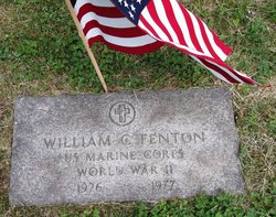 William Carrall Fenton