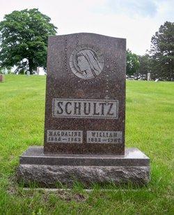 Magdaline Lena <i>Litfin</i> Schultz