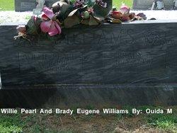 Brady Eugene Williams