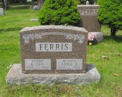 Annie <i>Miller</i> Ferris