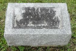 Ida May Collins