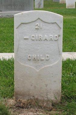 (child 1) Gerard
