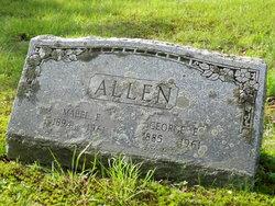 Mabel E. <i>Bicknell</i> Allen