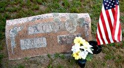Elsie Marie <i>Fergot</i> Auvil