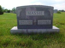 James Oden Massie