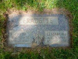 David L. Fradette