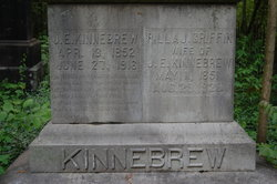 Purilla Jane Rilla <i>Griffin</i> Kinnebrew