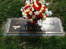 Donna Lee <i>McClung</i> Bennett