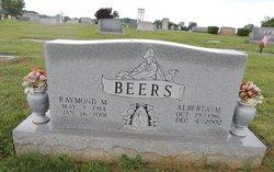 Alberta Mae <i>Bowser</i> Beers