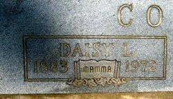 Daisy L <i>Livesay</i> Cogan