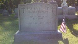 Mary <i>Galvin</i> Conley