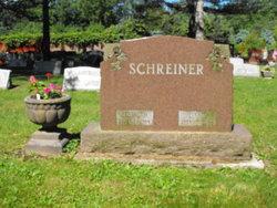 Albert Mathew Schreiner