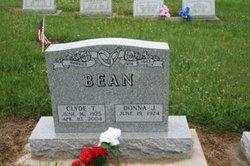 Donna J. Bean