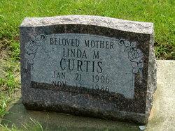 Linda M Curtis