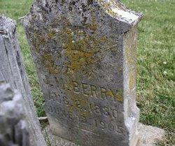 R. M. Berry