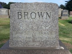 James D. Brown