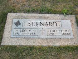 Leo V Bernard