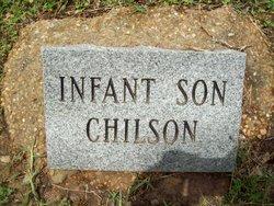 Infant Son Chilson
