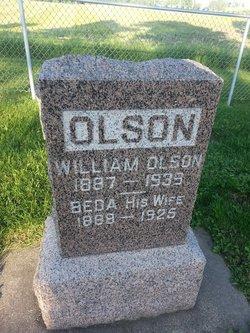 Beda Olson