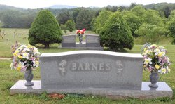 George Samuel Barnes, III