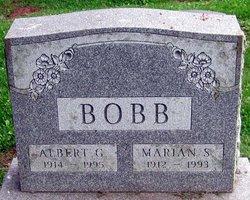 Albert George Bobb