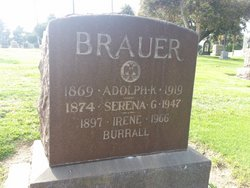 Serena G. Brauer
