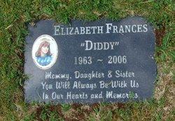 Elizabeth Frances Diddy Appenrodt