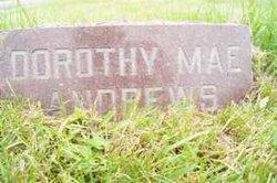 Dorothy Mae Andrews