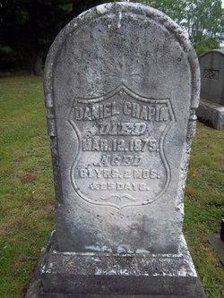 Daniel Chapin