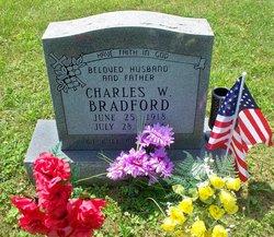 Charles Wood Bradford
