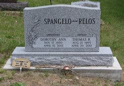 Dorothy Ann Spangelo