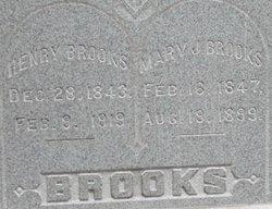Mary J Brooks