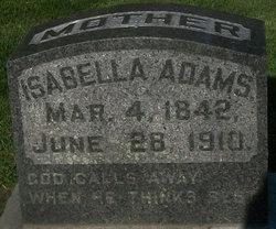 Isabella Adams