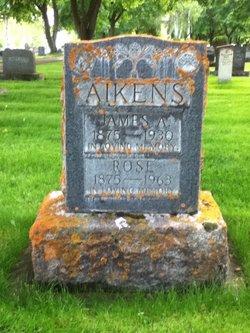Rose Aikens