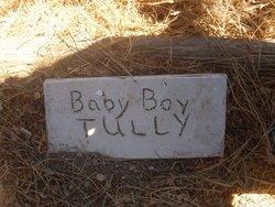 Baby Boy Tully