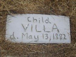 Chico Villa
