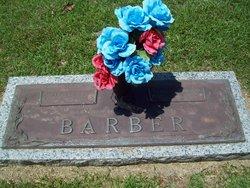 James Edward Barber