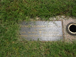 Alfred Leonard Pool, Jr