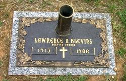 Lawrence Natanial Blevins