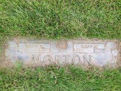 Rev Edgar B. Morton