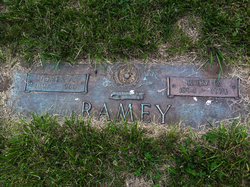 Homer Alonzo Ramey