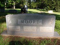 Robert Hilton Moore