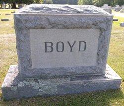 Sadie Mae <i>Sturgis</i> Boyd