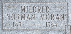 Mildred Norman <i>Moran</i> Maus