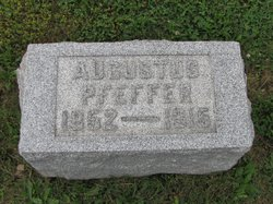Augustus Pfeffer