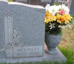 McKinley Combs, Sr