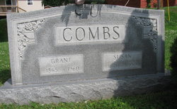 Grant Combs