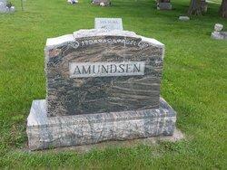 Thomas Christopher Amundsen
