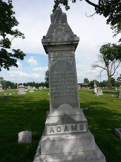Palmyra <i>Bills</i> Adams
