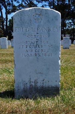 Fred L Pankey